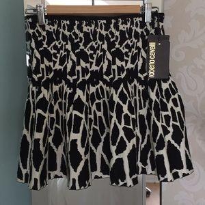 Roberto Cavalli, stunning skirt brand new
